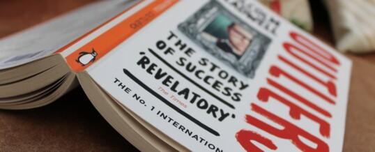 Boktips: Framgångsfaktorn som skapar vinnarna